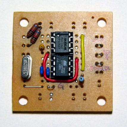 ModularSynthesis - A440 Oscillator