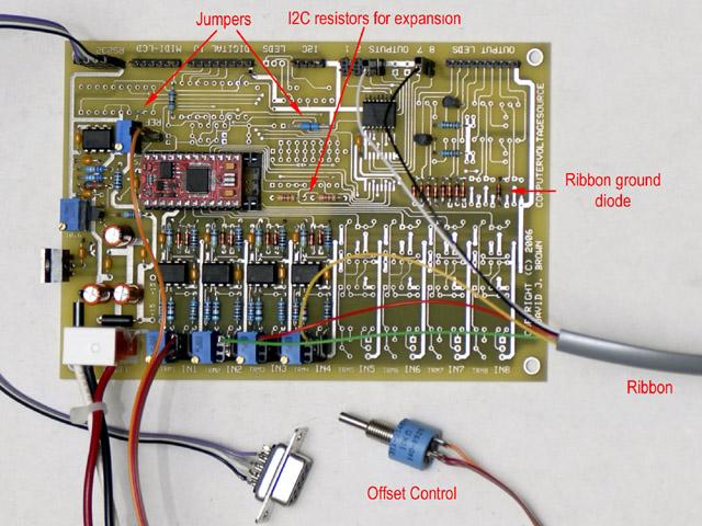 [SCHEMATICS_4UK]  ModularSynthesis - CVS Ribbon | Kurzweil Wiring Diagram |  | ModularSynthesis