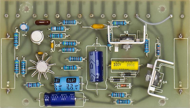 ModularSynthesis - Electronic Repairs