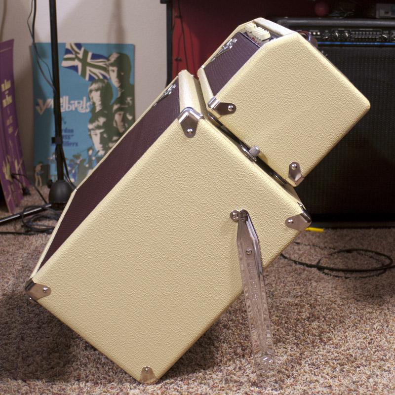 ModularSynthesis - Fender Tremolux restoration