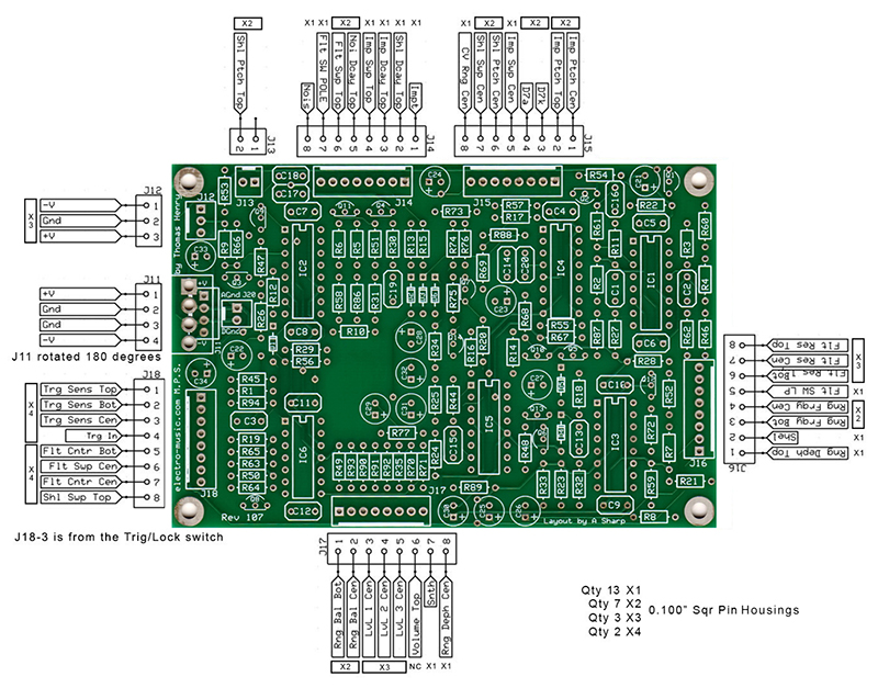Wiring Diagram For Kfx 80