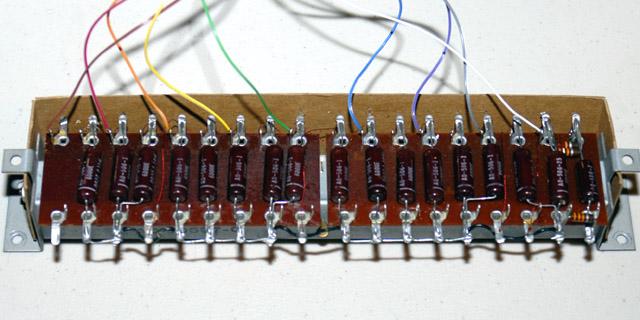 Antriebsriemen für Vibrato-Scanner *** NEU *** Hammond Orgel
