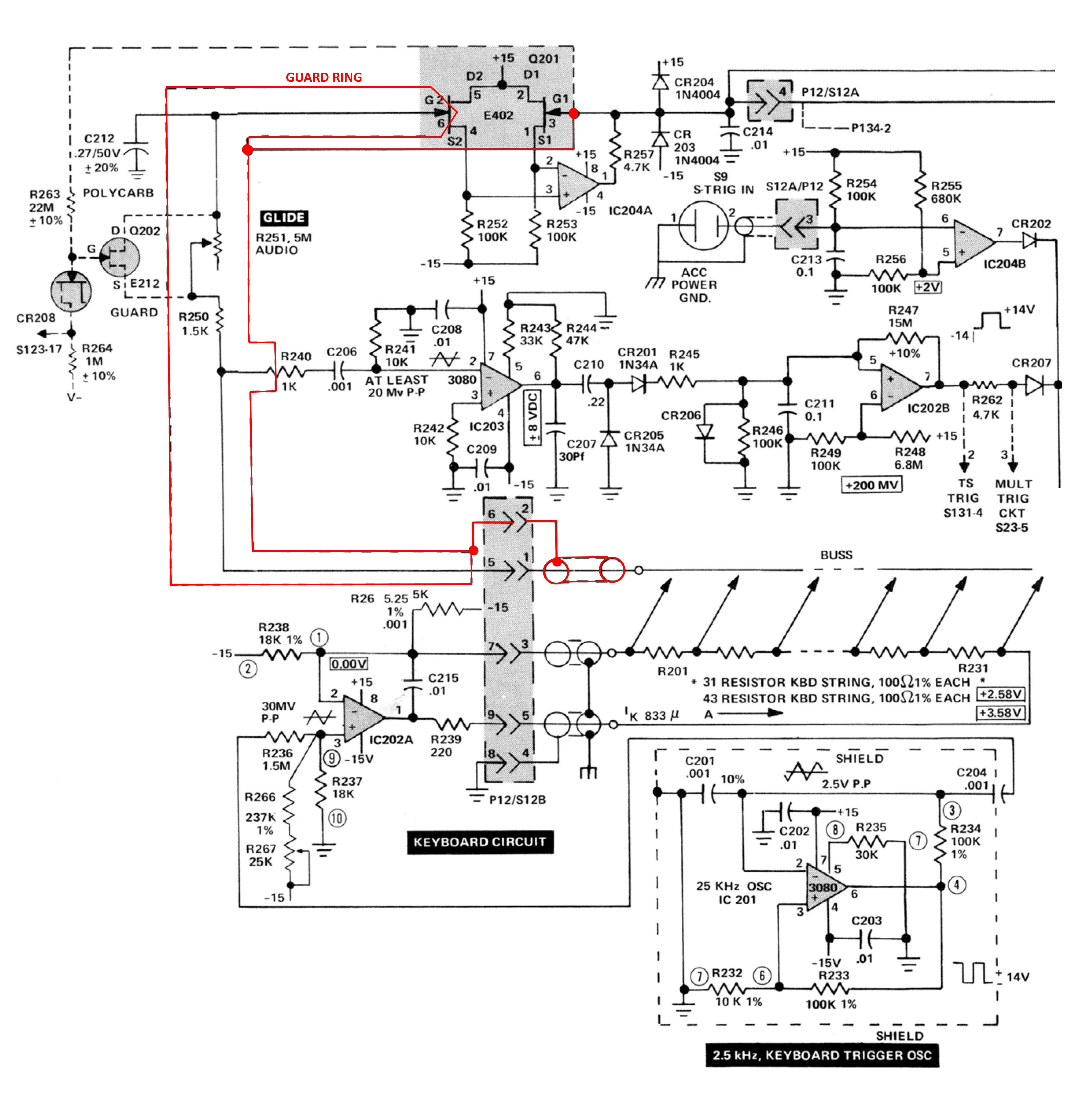 ModularSynthesis - Micromoog